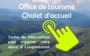 office tourisme longchaumois